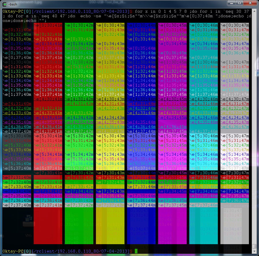bash_colors